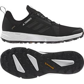 adidas TERREX Agravic Speed GTX Buty do biegania Mężczyźni czarny